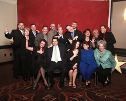 Group Photography - Reunions, Business Events